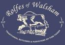 Rolfes of Walsham Logo